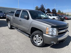 used 2008 chevrolet silverado 1500 for sale in barrie, ontario carpages.ca