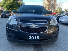 used 2015 chevrolet equinox lt for sale in scarborough, ontario carpages.ca