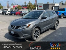used 2017 nissan qashqai sl i for sale in concord, ontario carpages.ca