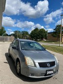 used 2009 nissan sentra 2.0 for sale in cambridge, ontario carpages.ca