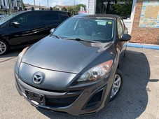 used 2011 mazda mazda3 gs for sale in oshawa, ontario carpages.ca
