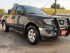 used 2010 nissan frontier se 4wd 6sp 4pass extended cap loaded alloys for sale in scarborough, ontario carpages.ca