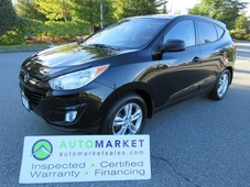 used 2013 hyundai tucson premium, auto, m roof, insp, free bcaa mbshp, free warranty & financing for sale in surrey, british columbia carpages.ca