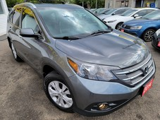 used 2014 honda cr-v touring awd navi b.cam p.roof alloys lea h.seats for sale in scarborough, ontario carpages.ca