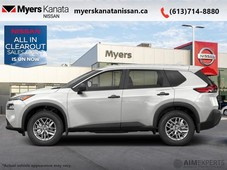 used 2021 nissan rogue sv - sunroof - heated seats for sale in kanata, ontario carpages.ca