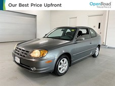 used 2005 hyundai accent 3dr gsi at for sale in richmond, british columbia carpages.ca