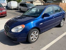 used 2007 hyundai accent gl for sale in hamilton, ontario carpages.ca