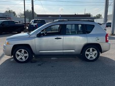 used 2007 jeep compass sport for sale in kitchener, ontario carpages.ca