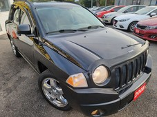 used 2008 jeep compass limited leather roof loaded alloys for sale in scarborough, ontario carpages.ca