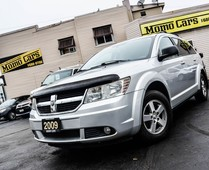used 2009 dodge journey se for sale in st. catharines, ontario carpages.ca