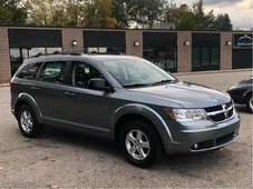 used 2010 dodge journey se for sale in paris, ontario carpages.ca