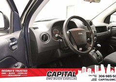 used 2010 jeep compass north edition 4wd for sale in regina, saskatchewan carpages.ca