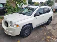used 2010 jeep compass north edition for sale in brantford, ontario carpages.ca