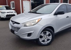used 2011 hyundai tucson gls 2wd for sale in dunnville, ontario carpages.ca