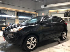 used 2014 hyundai tucson hands free calling down hill assist automatic manual mode heated cloth seats eco mode cruise control steering wheel controls ham fm sxm for sale in cambridge, ontario carpages.ca