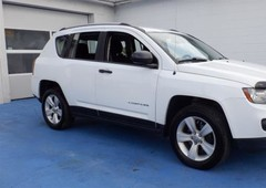 used 2015 jeep compass sport 2wd for sale in windsor, ontario carpages.ca