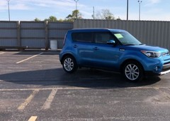 used 2018 kia soul ex 2wd for sale in cayuga, ontario carpages.ca