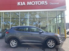 used 2019 hyundai tucson preferred for sale in charlottetown, prince edward island carpages.ca