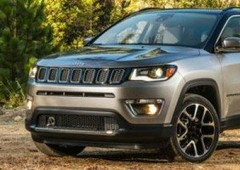 used 2020 jeep compass limited for sale in thornhill, ontario carpages.ca