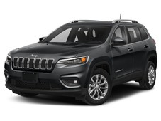 used 2021 jeep cherokee limited for sale in barrie, ontario carpages.ca