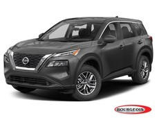 used 2021 nissan rogue s for sale in midland, ontario carpages.ca