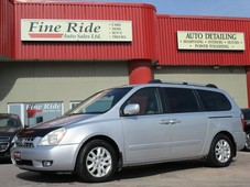 used 2008 kia sedona ex for sale in west saint paul, manitoba carpages.ca