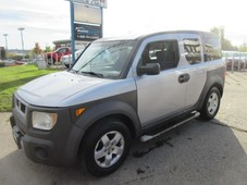 used 2003 honda element accident free for sale in newmarket, ontario carpages.ca