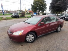 used 2005 honda accord fresh trade for sale in kitchener, ontario carpages.ca