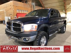 used 2006 dodge ram 2500 for sale in calgary, alberta carpages.ca