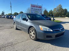 used 2007 honda accord ex-l for sale in komoka, ontario carpages.ca