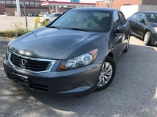 used 2008 honda accord auto,4doors,safety included,no accident for sale in toronto, ontario carpages.ca