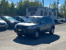used 2008 hyundai tucson gl for sale in kitchener, ontario carpages.ca