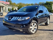 used 2009 nissan murano 3.5 s awd for sale in oshawa, ontario carpages.ca