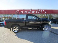used 2010 dodge ram 1500 sharp short box clean carfax for sale in aylmer, ontario carpages.ca