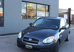 used 2010 hyundai accent se for sale in oakville, ontario carpages.ca