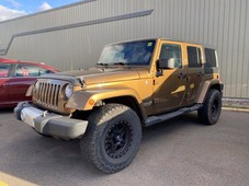 used 2011 jeep wrangler unlimited 70th anniversary for sale in charlottetown, prince edward island carpages.ca