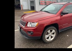 used 2012 jeep compass 4x4 sport 137km true north for sale in peterborough, ontario carpages.ca