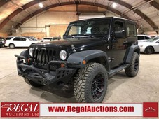 used 2012 jeep wrangler sport for sale in calgary, alberta carpages.ca