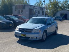 used 2013 dodge avenger sxt for sale in kitchener, ontario carpages.ca