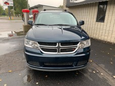 used 2013 dodge journey se plus for sale in mount brydges, ontario carpages.ca