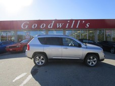 used 2013 jeep compass awd for sale in aylmer, ontario carpages.ca