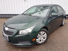 used 2014 chevrolet cruze lt automatic for sale in kitchener, ontario carpages.ca