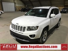 used 2014 jeep compass for sale in calgary, alberta carpages.ca