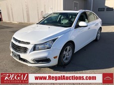used 2015 chevrolet cruze 2lt for sale in calgary, alberta carpages.ca