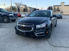 used 2015 chevrolet cruze 4dr sdn 1lt for sale in winnipeg, manitoba carpages.ca