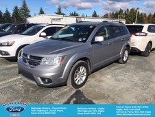used 2015 dodge journey sxt for sale in church point, nova scotia carpages.ca