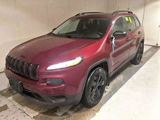 used 2016 jeep cherokee sport 4wd coming soon for sale in dunnville, ontario carpages.ca