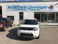 used 2016 kia soul ex for sale in st. jacobs, ontario carpages.ca