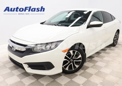 used 2017 honda civic sedan lx camera cruise auto a c mags for sale in saint-hubert, quebec carpages.ca