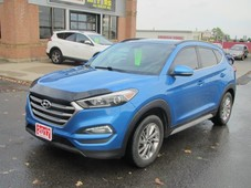 used 2017 hyundai tucson se awd for sale in brockville, ontario carpages.ca